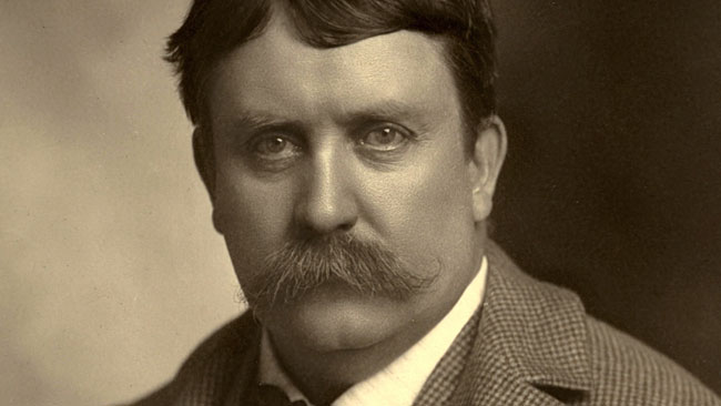 The film <i>Make No Little Plans: Daniel Burnham and the American City</i>, which airs on  September 6, recounts the life of Chicago architect Daniel Burnham (1846-1912). Burnham is famous for designi