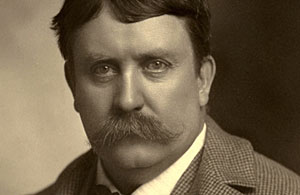 Daniel Burnham and the American City