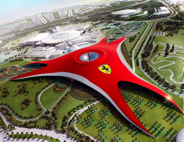 World's 10 Largest Construction Projects
