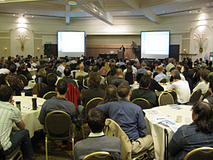 practitioners from across the U.S. attended the North American Passive House Conference, held November 4 to 7.