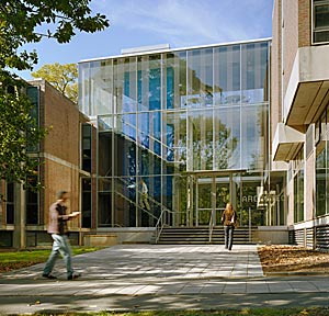 The Princeton School of Architecture