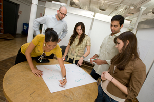 Parsons to Offer MFA in Transdisciplinary Design