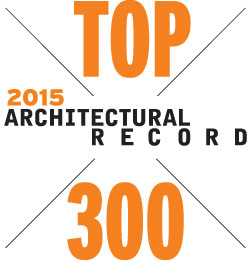 Top 300 Architecture Firms: Gensler Surpasses $1 Billion