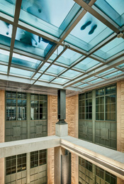 Products Focus: Glass & Glazing