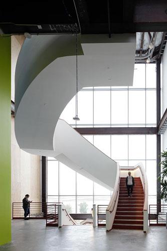 Facebook Building 20   2015-08-16   Architectural Record