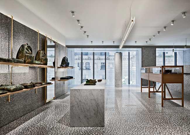 Valentino | 2015-02-15 | Architectural Record