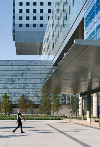 Parkland Hospital Medical Records