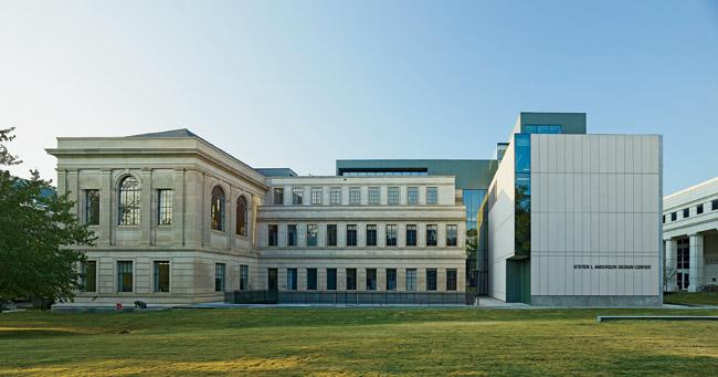 fay jones school of architecture | 2013-11-15 | architectural record