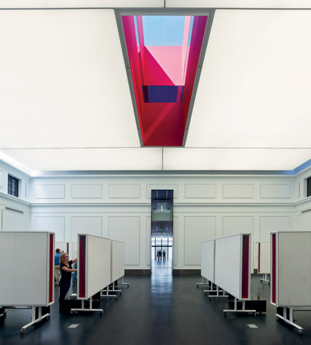 Fay Jones Architecture: Fay Jones School Of Architecture