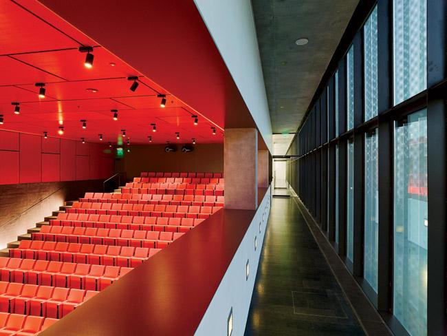 Fay Jones School Of Architecture 2013 11 15