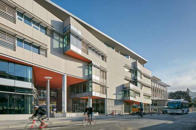 Lower Sproul Redevelopment