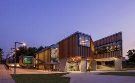 William O. Lockridge Bellevue Library