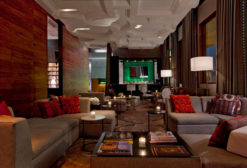 W Austin Hotel and Residences with Austin City Limits Live at Moody Theatre