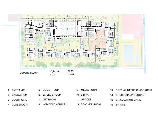 Uto Elementary School 2013 01 16 Architectural Record