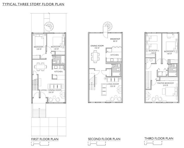 pin by blair humphreys on urban design floorplans nehemiah spring creek housing alexander gorlin
