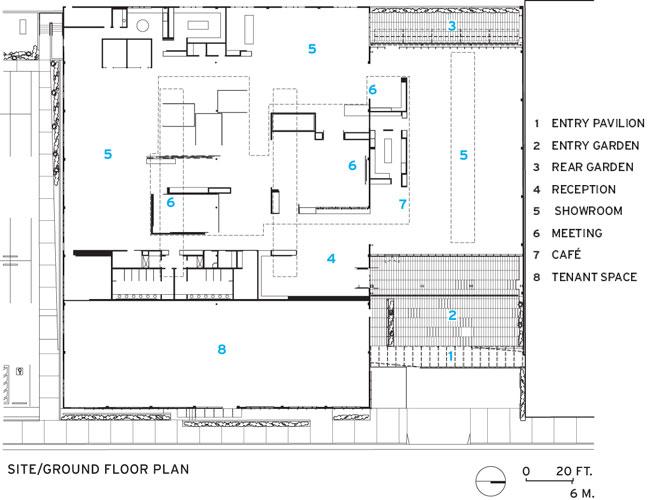 3641 Holdrege Avenue Building