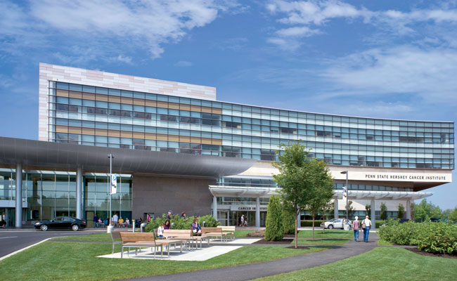 Penn State Hershey Cancer Institute