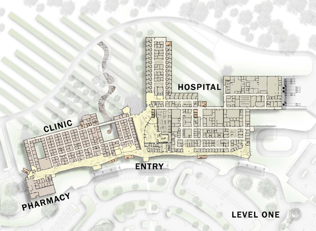 Chickasaw Nation Medical Center
