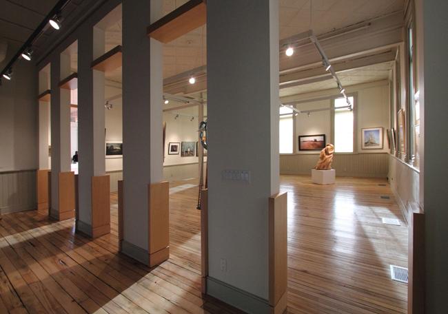Aurora Cultural Centre Architectural Record - Daltile aurora