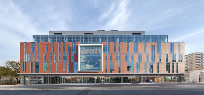 Wonderful Pratt Institute Interior Design #8: Myrtle Hall 1