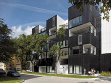 OZ Condominiums