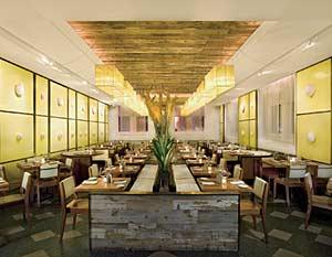 Avenue Restaurant on Park Avenue Restaurant   Interiors   Architectural Record