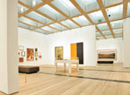 View a slideshow for Saint Louis Art Museum, East Building