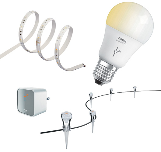 February 2015 Product Briefs: Lighting