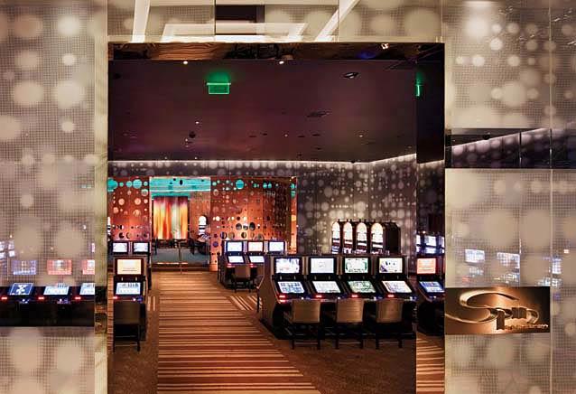. Aria Resort   Casino   2010 08 16   Architectural Record