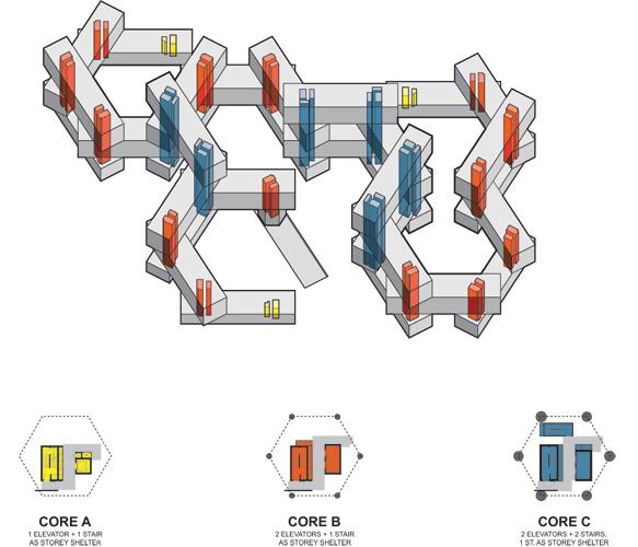 The Interlace 2014 03 16 Architectural Record