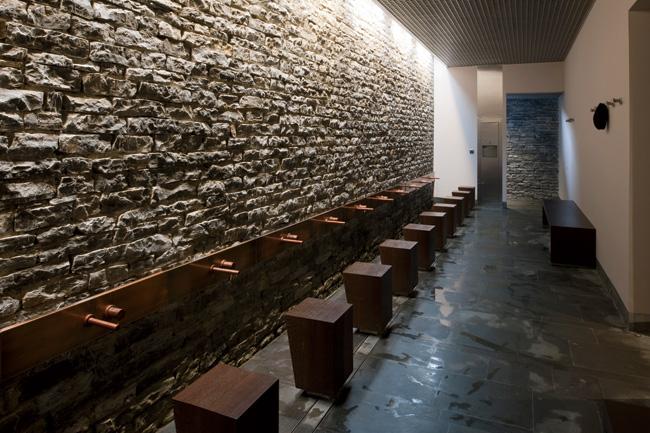 Sancaklar Mosque 2014 05 16 Architectural Record