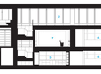 View the plans/drawings for Art Gallery and Art Foundation Offices