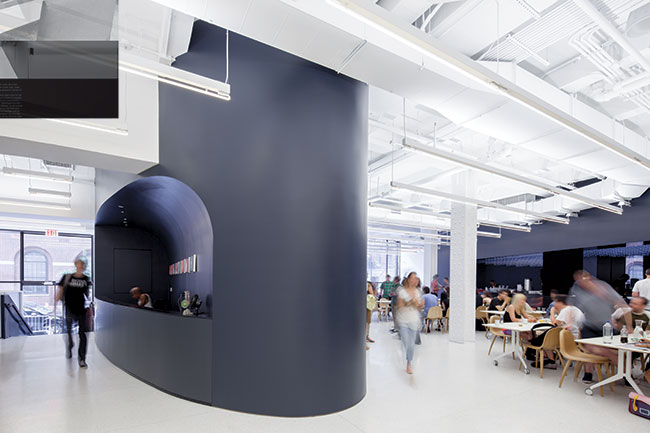 Red Bull Studios and Office