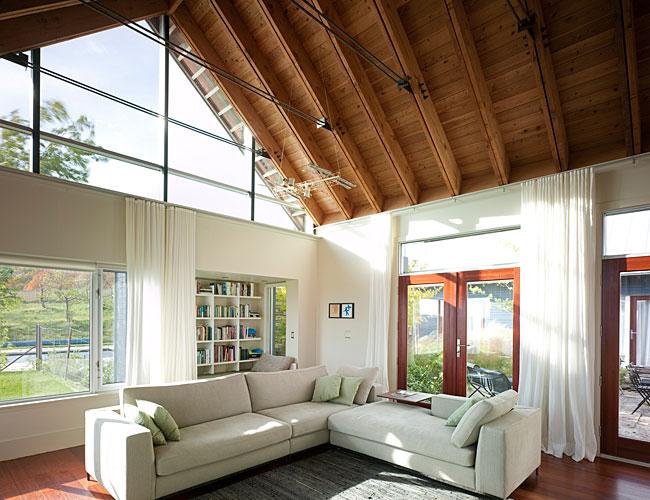 Green-Blais Residence