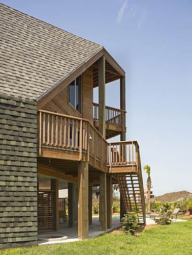 Hill Beach House