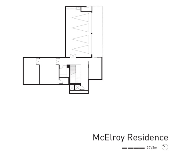 McElroy Residence