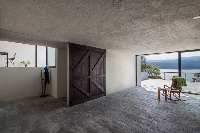 Casas Mestre / House of Stairs