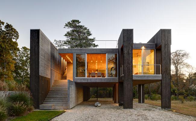 Northwest Harbor by Bates Masi Architects