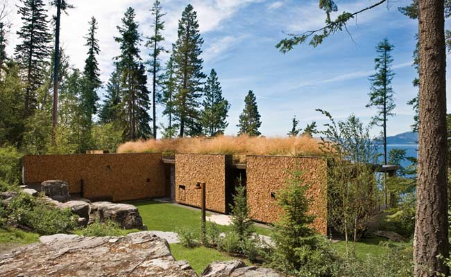 Stone Creek Camp by Andersson�Wise Architects
