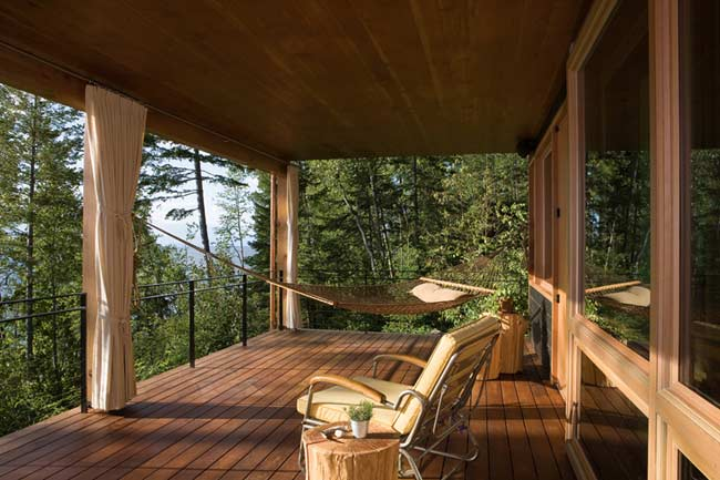 Stone Creek Camp by Andersson-Wise Architects | 2011-07-16