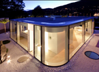 View a slideshow for Lake Lugano House