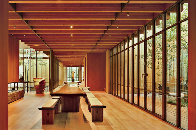 House in the Rockies   2014-04-16   Architectural Record