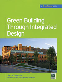 Green Building Through Integrated Design
