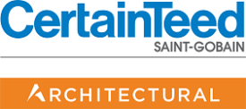 CertainTeed Architectural Logo
