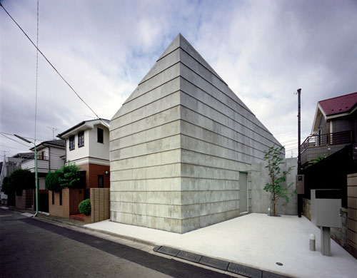 Mount Fuji Architects
