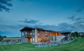 Mallard Creek Residence