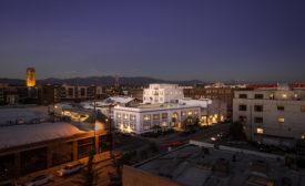 Hauser Wirth & Schimmel Gallery, Los Angeles