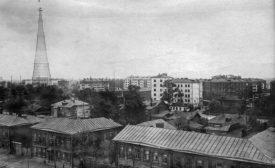 Groups Petition Putin to Save Shukhov Tower