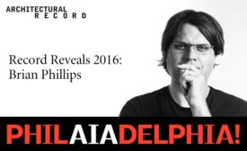 Record Reveals: Brian Phillips