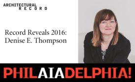 Record Reveals: Denise Thompson